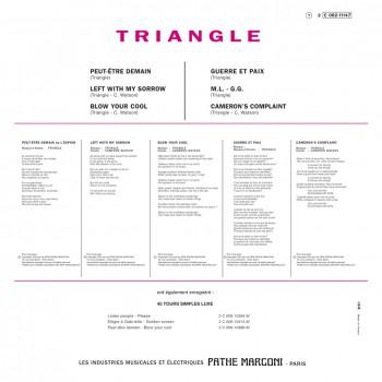 Triangle  - Triangle