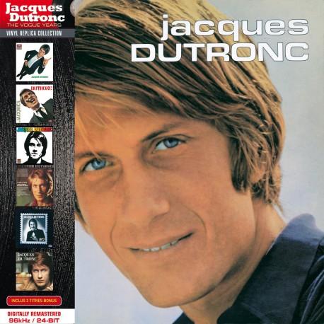 Jacques Dutronc - 3ème Album (1969)