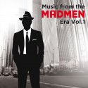 Various -      33 Tours - Music From The Mad Men Ear Vol.1 (Vinyles Noirs)