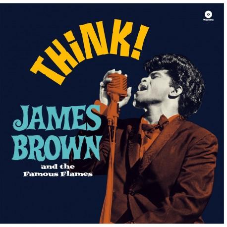 JAMES BROWN - THINK