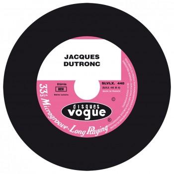 Jacques Dutronc - 4ème Album (1970)