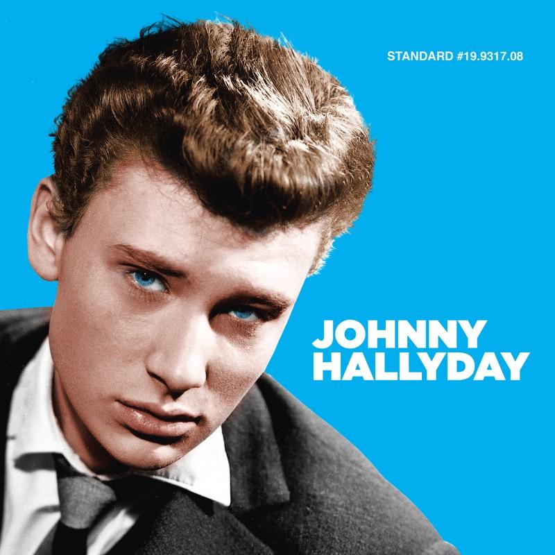 Johnny Hallyday - 33 Tours - Picture Disc - S'rait Bien