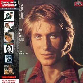 Jacques Dutronc - 5ème Album (1970)