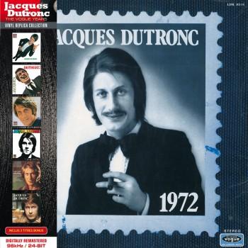 Jacques Dutronc - 6ème Album (1972)