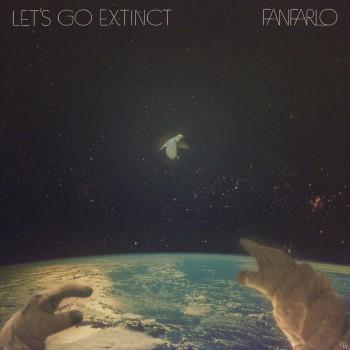 FANFARIO - LET S GO INSTINCT