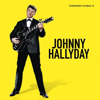 Johnny Hallyday - 33 Tours - Picture Disc - Le Plus Beau Des Jeux
