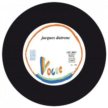 Jacques Dutronc - 7ème Album (1975)