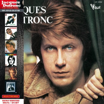 Jacques Dutronc - 7ème Album - 1975 (CD)