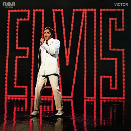 ELVIS FOR EVERYONE (2 CD)