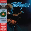 Ted Nugent - 33 Tours - Free-For-All (Vinyle Vert)
