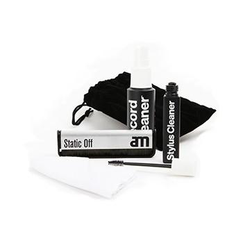Kit Entretien Disque Vinyle 4 produits - AM Denmark