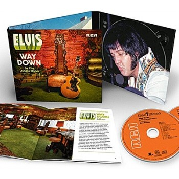 WAY DOWN IN THE JUNGLE ROOM 2 CD
