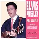 Elvis Presley - 45 Tours - The Signature Collection N°05 - Ballades (Vinyle Rose)