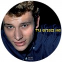45 Tours - Version Française/Version Etrangère N°06 (Picture Disc)