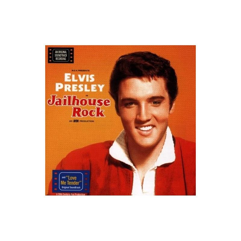 Elvis Presley - Jailhouse Rock - Sony Music (CD)