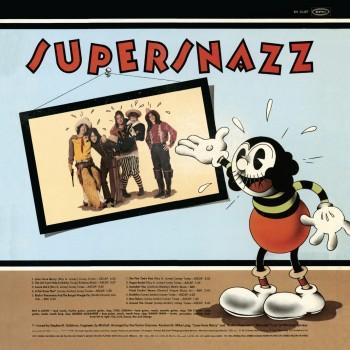 Flamin' Groovies - Supersnazz