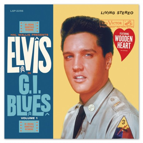 G.I. Blues – Volume 1 (2 CD)