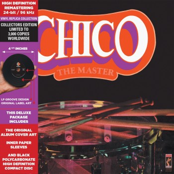 Chico Hamilton - The Master