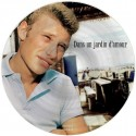 Hallyday, Johnny - 45 Tours - Version Française/Version Etrangère N°07 (Picture Disc)