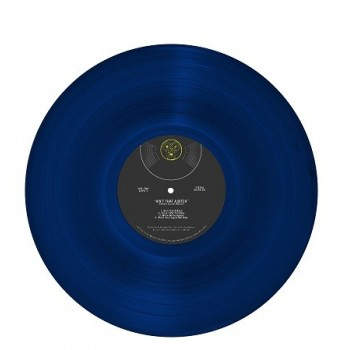 "Watson, Johnny ""Guitar"" - 33 Tours - Ain't That A Bitch (Vinyle Bleu)"