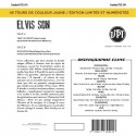 Presley, Elvis - 45 Tours - The Signature Collection N°08 - Sun (Vinyle Jaune)