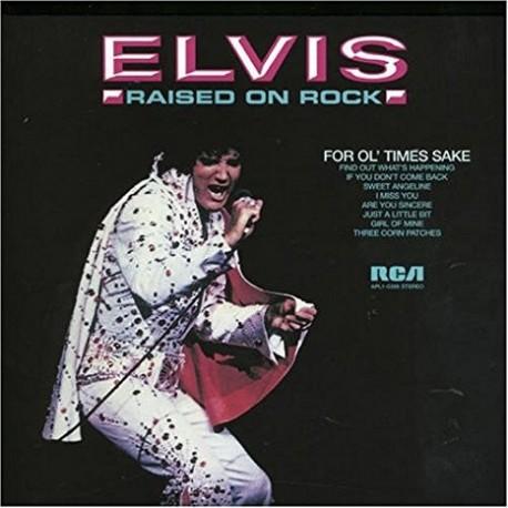 Raised On Rock (2 CD)