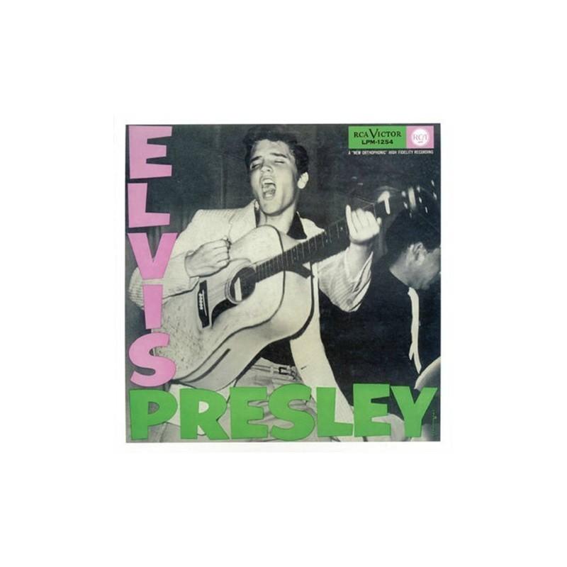 ELVIS PRESLEY (2CD)