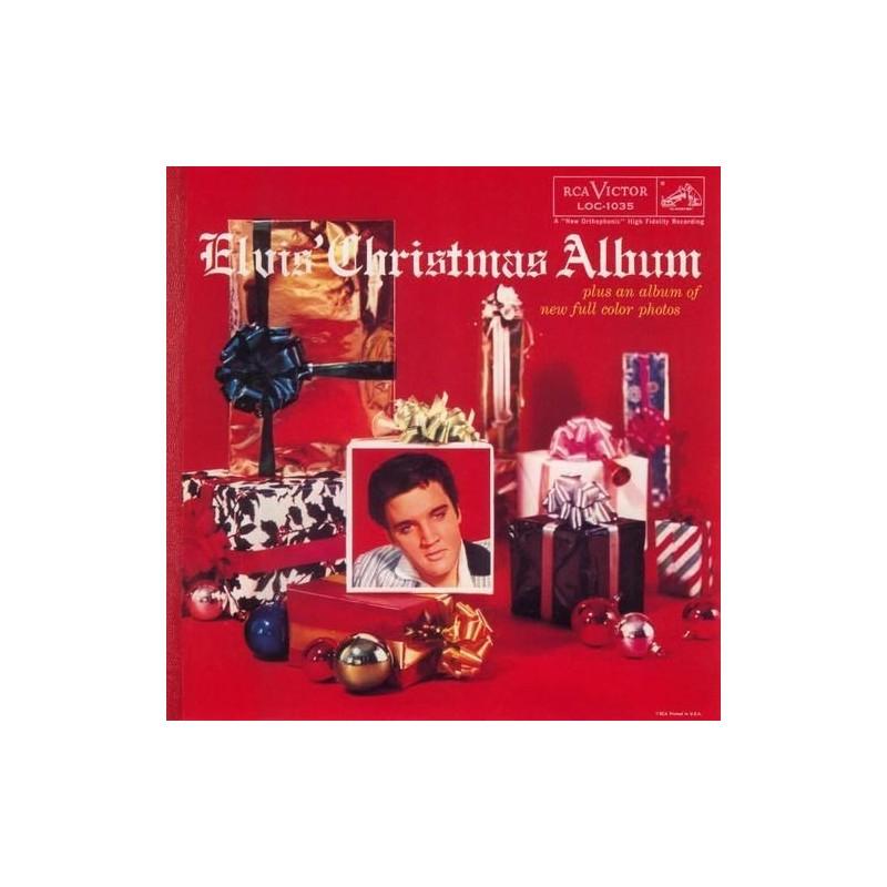Elvis Presley - Christmas Album - FTD (CD)