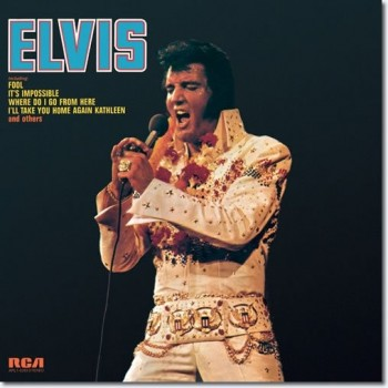 Elvis - Fool