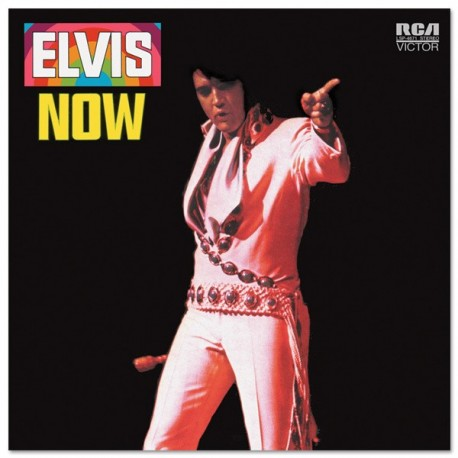 ELVIS NOW (2 CD)
