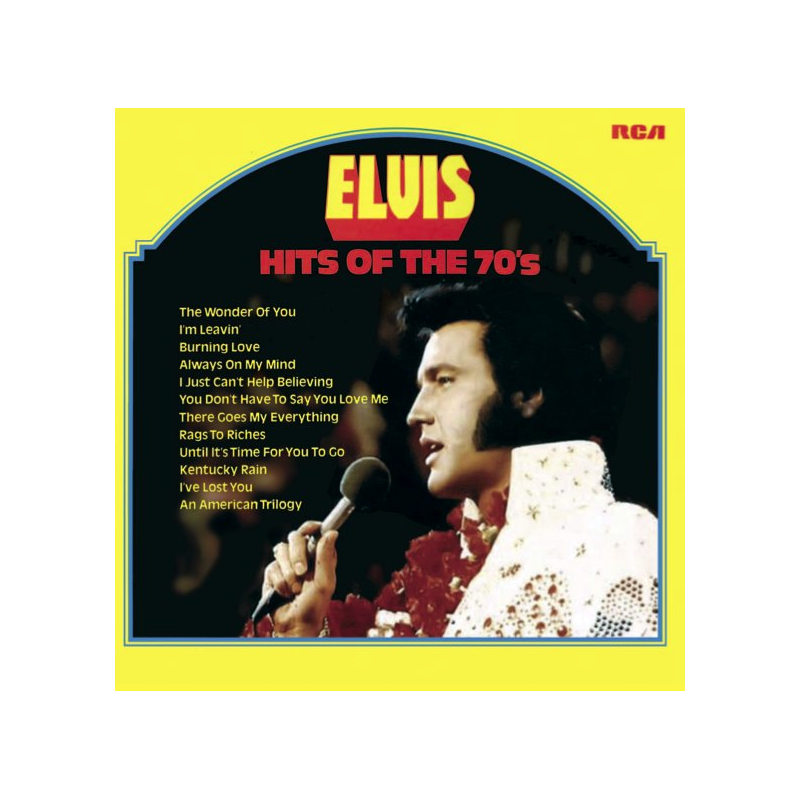 Hits Of The 70s (2 CD)