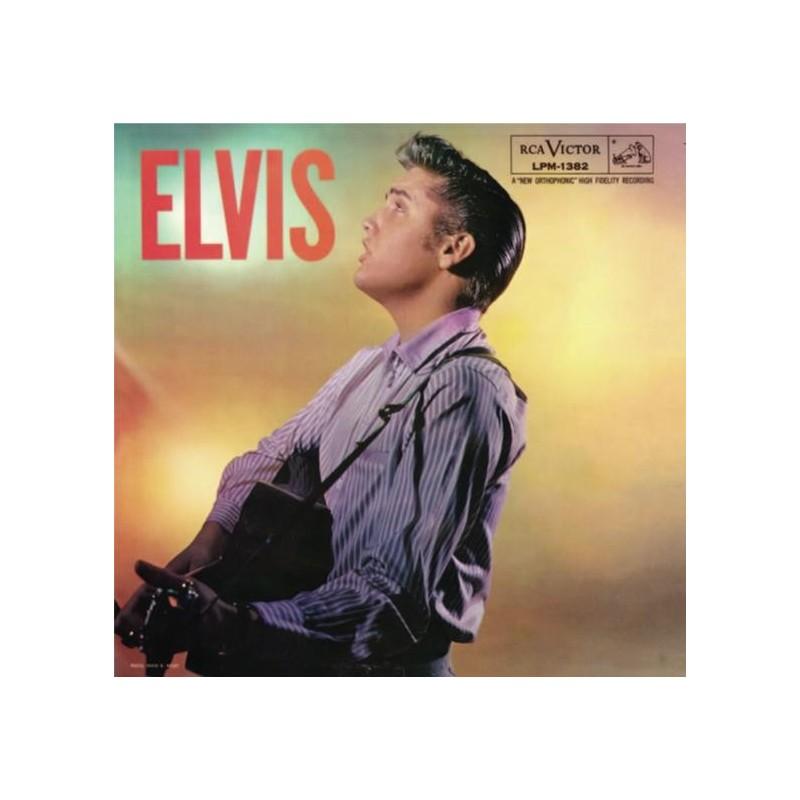 ELVIS (2nd Album)  (2 CD)