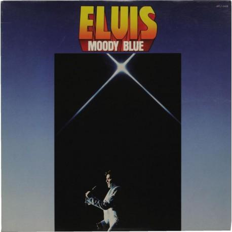 MOODY BLUE (2 CD)