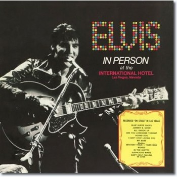Elvis Presley - In Person - FTD (CD)