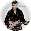 Johnny Hallyday - 45 Tours - Picture Disc N°09 (Version Française/Version Etrangère)