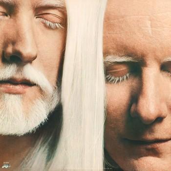 Edgar & Johnny Winter - Together
