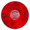 Hot Tuna - 33 Tours - Phosphorescent Rat (Red Swirl)