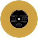Hallyday, Johnny - 45 Tours - 100 Kilos De Barro - EP Pochette Espagnole (Vinyle Orange)