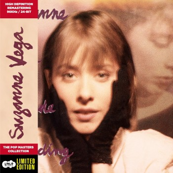 CD - Suzanne Vega - Solitude Standing
