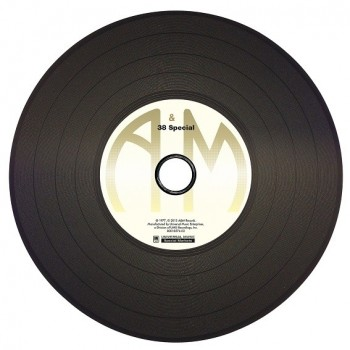 38 Special - CD -  38 Special