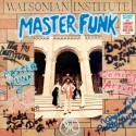 The Watsonian Institute - 33 Tours - Master Funk (Vinyle Rouge)