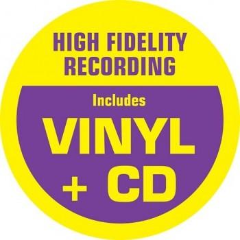 James Brown -      33 Tours - Try Me! (Vinyle Pourpre) + CD - RSD 2017