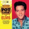 Elvis Presley - 33 Tours - Pot Luck (Vinyle Doré) - RSD 2017