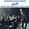 Johnny Hallyday - 33 tours - Chante Pour... Vous