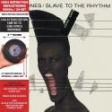 Grace  Jones - CD - Slave To The Rhythm