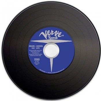 Rare Earth - CD - Dreams/Answers