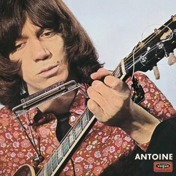 Antoine - CD - Antoine