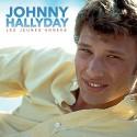 Johnny Hallyday - 33 tours - Les Jeunes Années (Vinyle Noir)