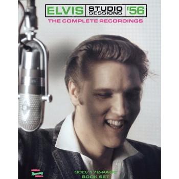 ELVIS STUDIO SQESSIONS 56