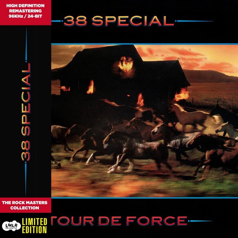 38 Special - Tour De Force